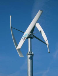Vertical Axis Wind Turbines vs Horizontal Axis Wind Turbines
