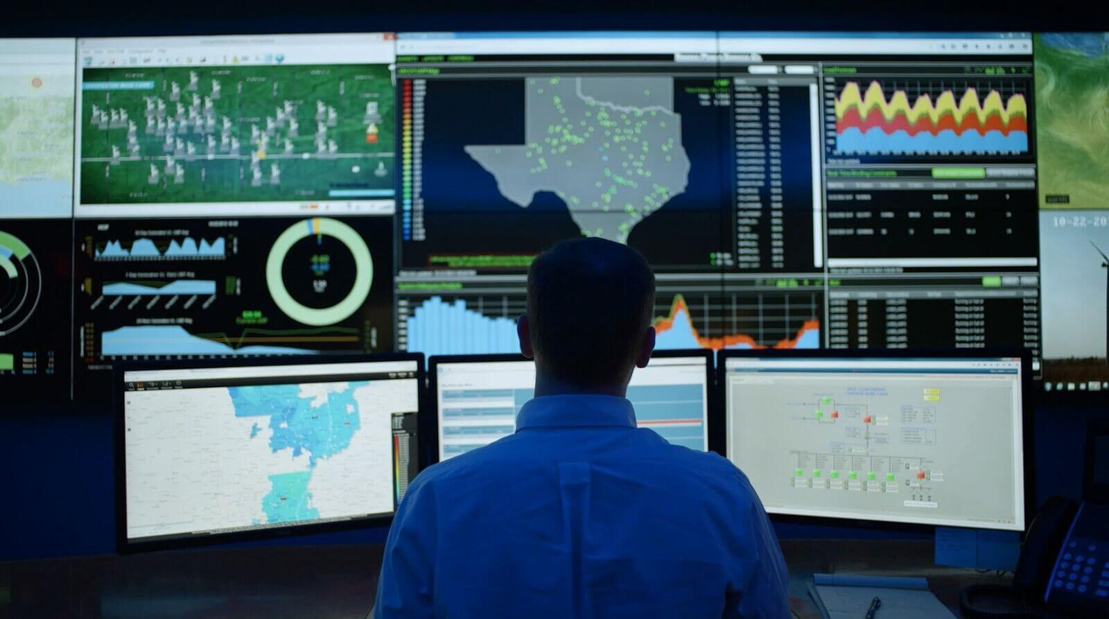 Case study from the remote operations control center at Apex