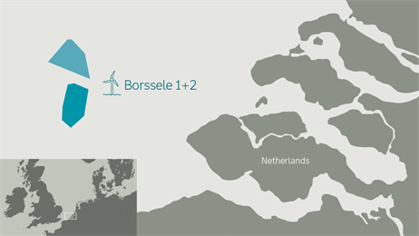 DONG Energy to develop offshore OM base for Borssele 1 2