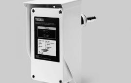 Vaisala's MHT410 device