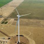 Goldwind Americas GW 3MW(S) Smart Wind turbine
