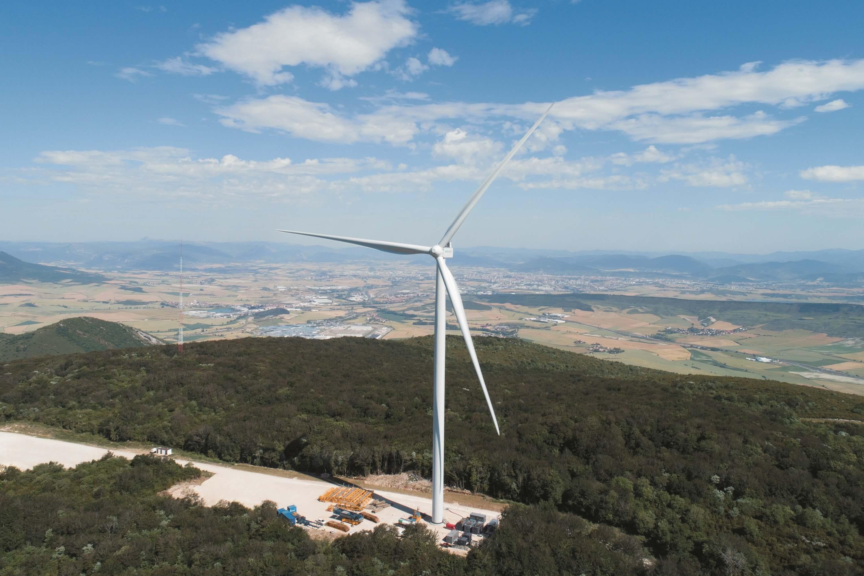 MidAmerican selects Siemens Gamesa turbines for Iowa wind